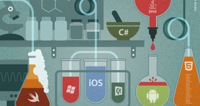 VISION MOBILE: What's your take on HTML vs. native?