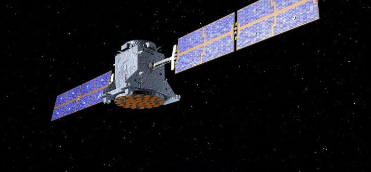 Second launch of Galileo satellites – 10/10/2012