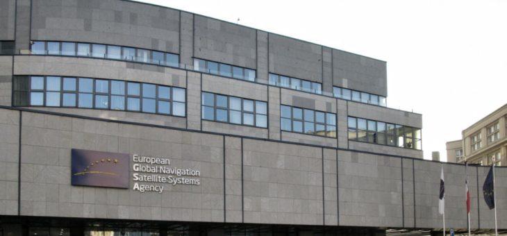"""Slavnostní otevření pracoviště """"European GNSS Agency"""""""