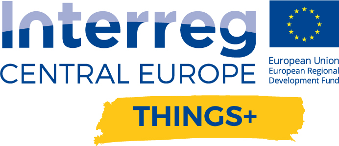 Open Call for participation in the pilot project of THINGS+ the Service Innovation Opportunity for SMEs